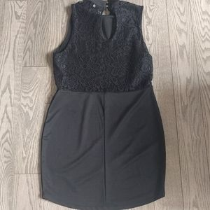 👠👠Nice simple black dress by Ardene 👠👠